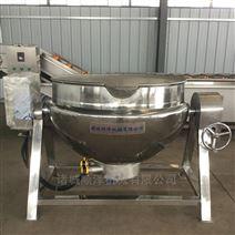 全自動電加熱蒸煮夾層鍋 滷味鹵煮鍋