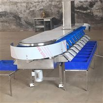 002水产品重量分选设备