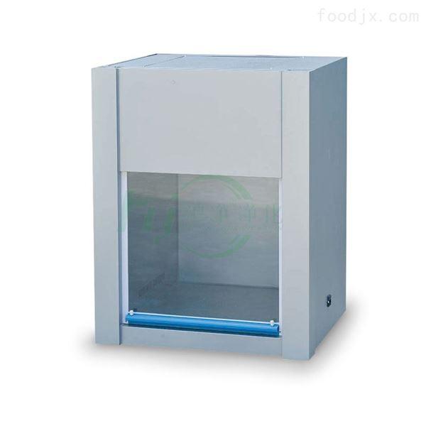 VD-650桌上式净化工作台说明书