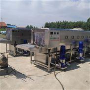 XKJ-4-禽笼清洗机 旋转过滤洗笼机 304材质
