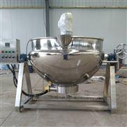 可倾式导热油蒸煮锅
