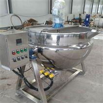 400L搅拌夹层锅