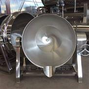 600L蒸汽夹层锅