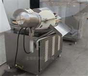厂家热销多功能变频鱼丸肉丸果蔬专用斩拌机