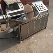 厂家热销高效全自动不锈钢斩拌机