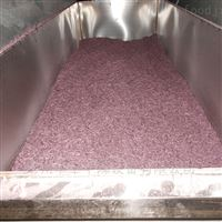 紫薯带式干燥机设备