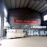 济宁专业做豆腐皮机器全自动豆腐皮机千张机