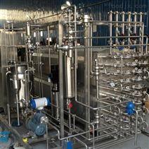 供应刺梨汁加工设备易拉罐饮料生产线设备