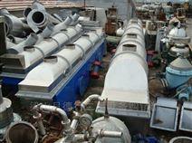 长期供应二手振动流化床干燥机
