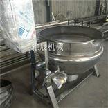 电加热卤汁夹层锅
