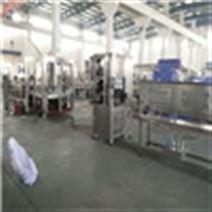 8-8-3小型瓶装纯净水生产线