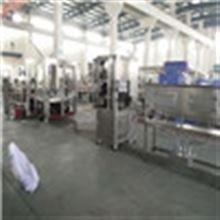 CGF小型三合一小瓶纯净水生产线
