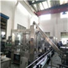 CGF全自动三合一小瓶饮用水生产线