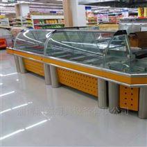 超市用多大尺寸的熟食柜