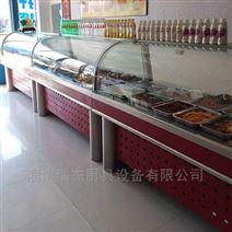 冷藏熟肉保鮮展示柜