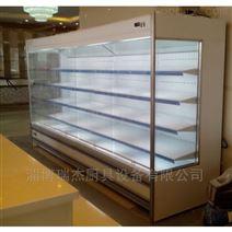 风冷式水果保鲜柜