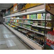 放水果的超市保鲜柜