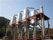 出售闲置二手强制循环蒸发器