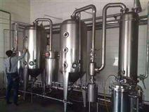 长期出售二手四效降膜蒸发器