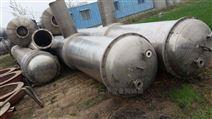 长期供应二手双效蒸发器