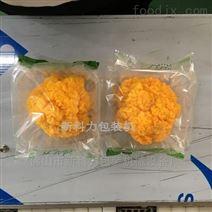 金菌带托盒包装机