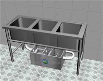 厨用小型油水分离器在日常中的广泛应用
