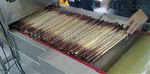 竹筷、竹席微波干燥机