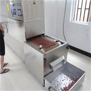 西安五谷杂粮烘焙机厂家藜麦熟化设备
