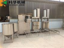 南昌不锈钢自动豆干机多少钱
