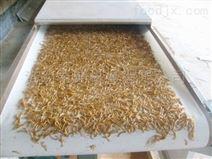 黃粉蟲新型干燥膨化設備
