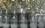 24000瓶/小时(500ml)等压吹灌旋生产线