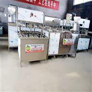 崇左全自动豆腐机小型豆腐机财顺顺生产厂家直销