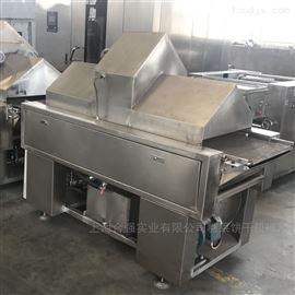 上海饼干喷油机 全自动饼干生产线