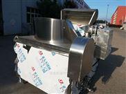 食品用油炸设备 燃气油炸机