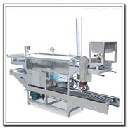 旭众河粉机全自动凉皮机商用节能蒸猪肠粉机广东拉肠粉机