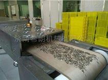 沙丁鱼微波膨化设备