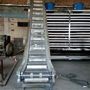 五層食品降溫帶式輸送設備