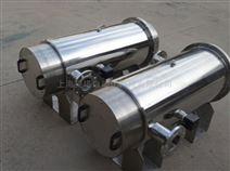 紫外线消毒器 杀菌器 6-8T管道式 厂家实价
