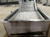 全自动果蔬清洗机不锈钢材质质量好价格优惠