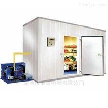 东洋商冷小型冷库安装设计冷库多少钱