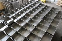 永利烘干供应不锈钢食品周转箱