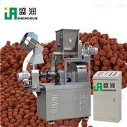 单螺杆60小产量饲料设备