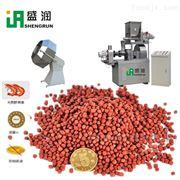 TSE70盛润机械鱼饲料设备厂家