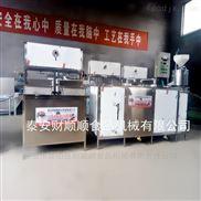 昆玉豆腐机哪家好财顺顺供应小型豆腐干设备