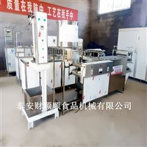 沧州财顺顺豆制品机械厂供应全自动豆腐皮机