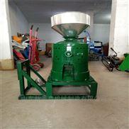 玉米脱皮制糁机碾米机