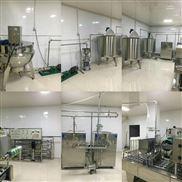 伊諾熱銷36L綠豆沙冰機生產線