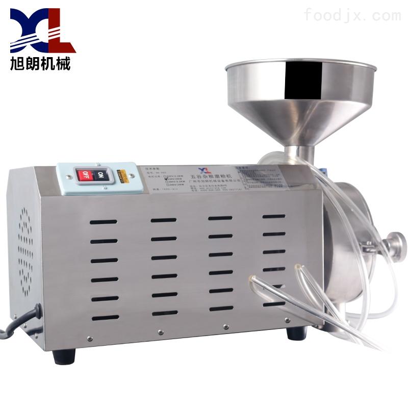 低温水冷式五谷杂粮磨粉机