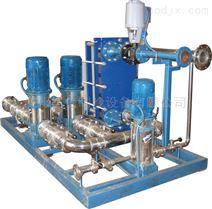 智能换热机组(型号:HLWW-1000KW)