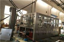 不鏽鋼全自動PET瓶裝飲料生產線